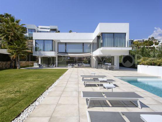 For sale villa in Capanes Sur, Benahavis | Key Real Estate