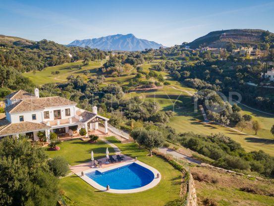 Marbella Club Golf Resort villa with 5 bedrooms   Key Real Estate
