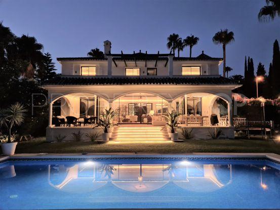 Villa in La Alqueria   Key Real Estate