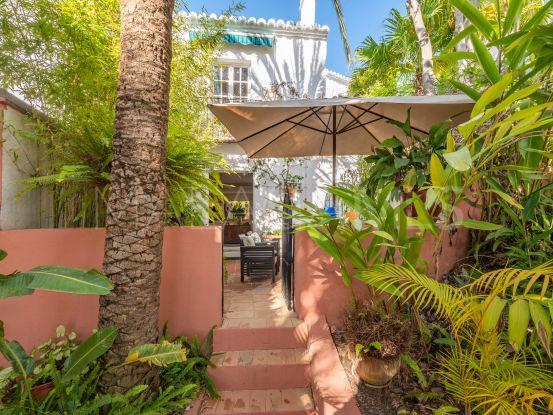 Town house in Las Lomas del Marbella Club for sale | Key Real Estate