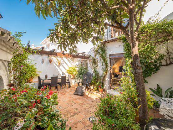 Las Lomas del Marbella Club 5 bedrooms town house for sale | Key Real Estate