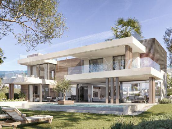 For sale New Golden Mile villa   Key Real Estate