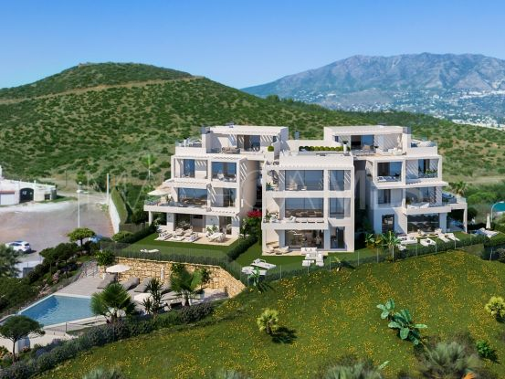 For sale Las Lagunas 2 bedrooms apartment | Key Real Estate