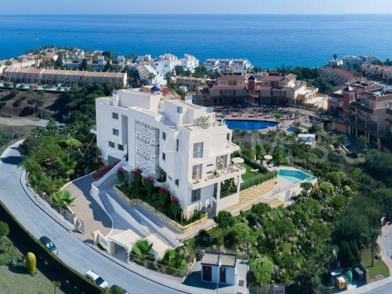 2 bedrooms Las Lagunas ground floor apartment for sale | Key Real Estate