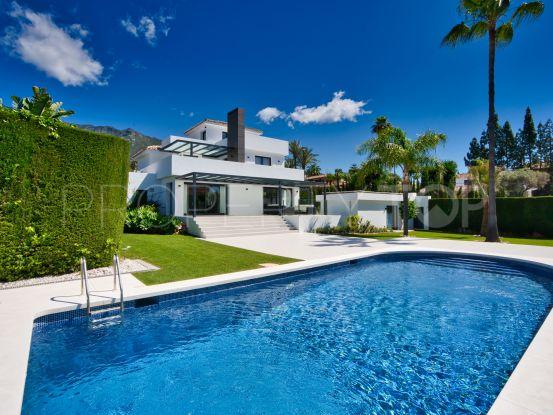 4 bedrooms villa in Nagüeles, Marbella Golden Mile   Key Real Estate