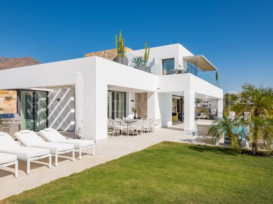 5 bedrooms Valle Romano villa | Key Real Estate