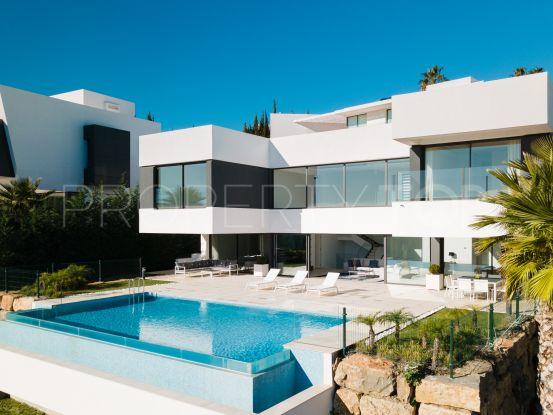 Comprar villa en La Alqueria de 5 dormitorios | Key Real Estate