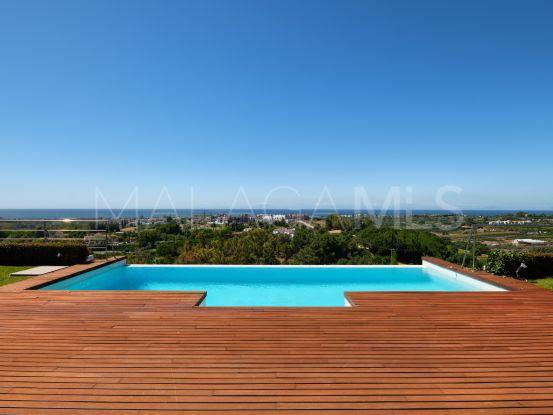 Comprar villa en Los Flamingos | Key Real Estate