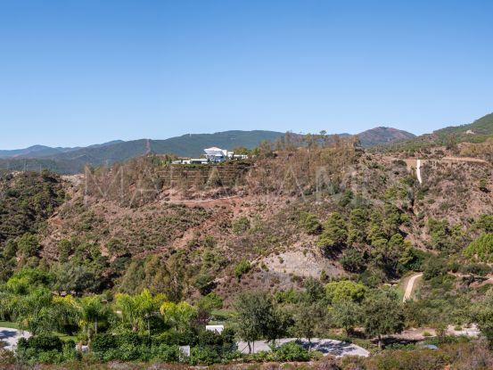 Plot for sale in La Zagaleta | Key Real Estate