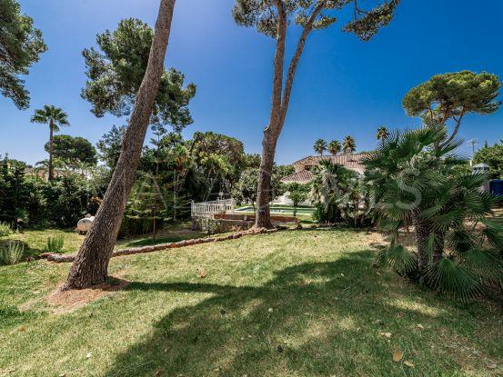 For sale plot in La Carolina, Marbella Golden Mile | Key Real Estate