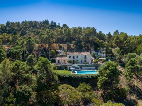 4 bedrooms villa for sale in El Madroñal, Benahavis   Key Real Estate