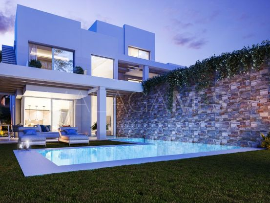 For sale villa in Calahonda with 3 bedrooms | Key Real Estate