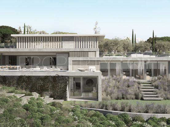 5 bedrooms villa for sale in La Reserva, Sotogrande | Key Real Estate