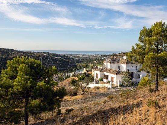 Benahavis, parcela de  | NCH Dallimore Marbella