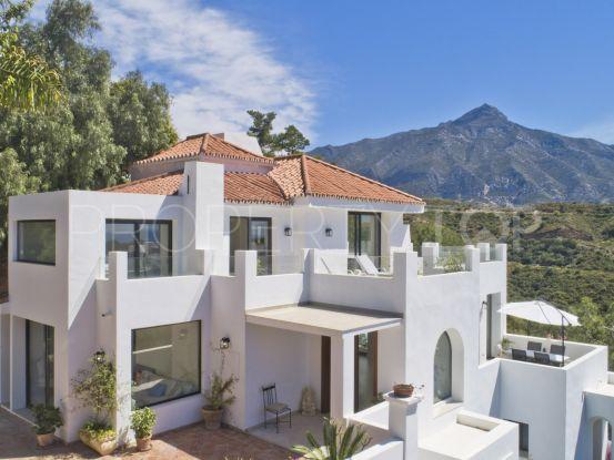 Nueva Andalucia villa for sale | NCH Dallimore Marbella