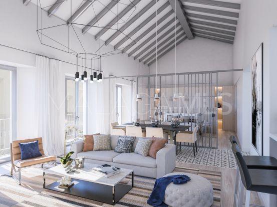 Apartment in Malaga | NCH Dallimore Marbella