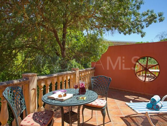 15 bedrooms hotel in Ronda for sale | New Contemporary Homes - Dallimore Marbella