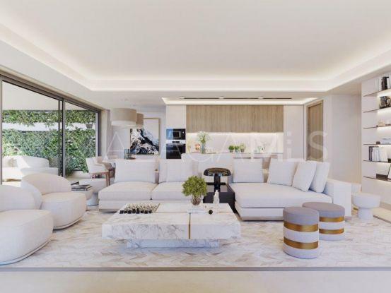 Malaga apartment | NCH Dallimore Marbella