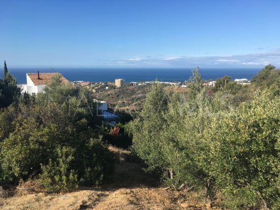 Plot for sale in Los Altos de los Monteros | NCH Dallimore Marbella