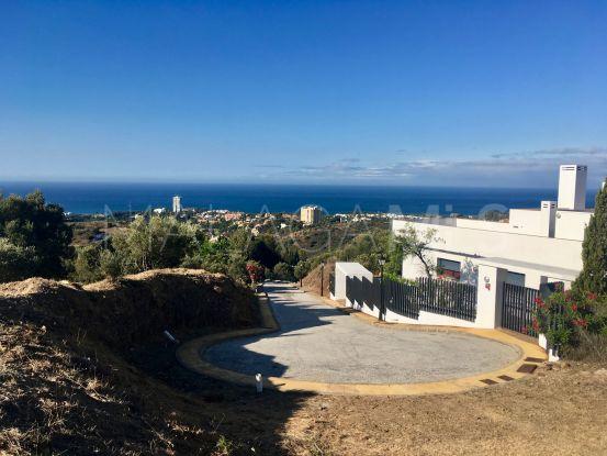 Los Altos de los Monteros plot for sale | NCH Dallimore Marbella