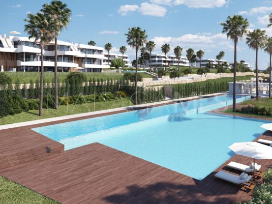 Apartment with 3 bedrooms for sale in Malaga | New Contemporary Homes - Dallimore Marbella
