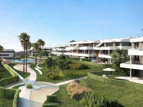 Apartment with 3 bedrooms for sale in Malaga   NCH Dallimore Marbella