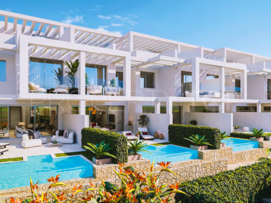For sale town house in Sotogrande | New Contemporary Homes - Dallimore Marbella