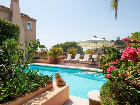 Villa a la venta de 5 dormitorios en El Madroñal, Benahavis   NCH Dallimore Marbella
