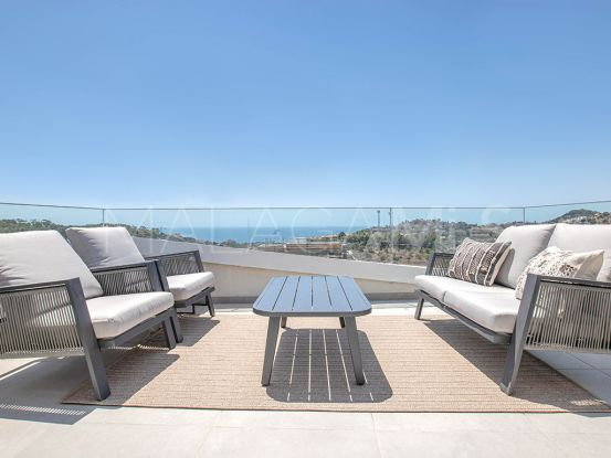 For sale apartment in Malaga with 4 bedrooms   NCH Dallimore Marbella