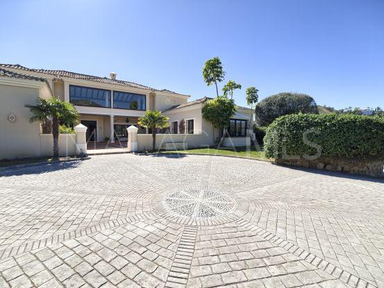 Se vende villa de 7 dormitorios en Marbella Club Golf Resort, Benahavis | NCH Dallimore Marbella