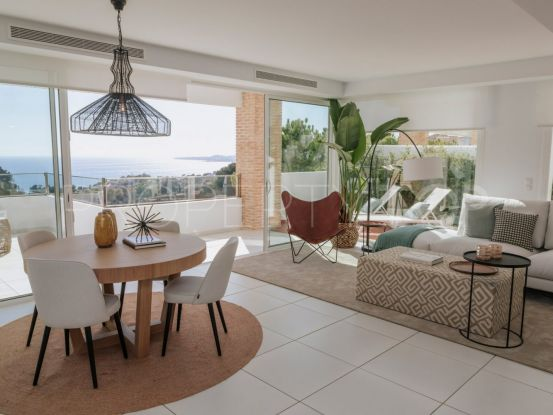 For sale villa in Benalmadena | NCH Dallimore Marbella