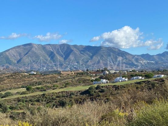Plot for sale in La Cala Golf, Mijas Costa | New Contemporary Homes - Dallimore Marbella