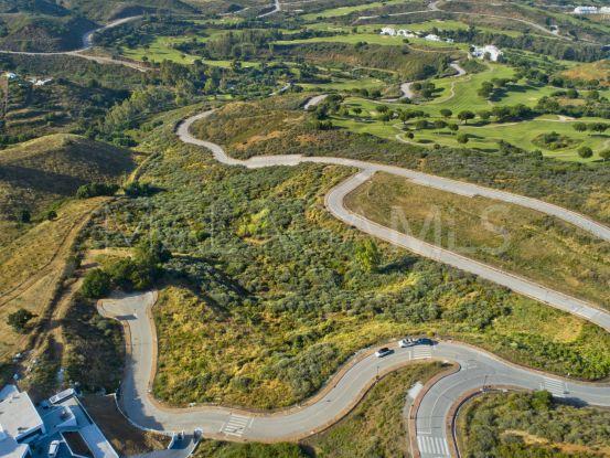 For sale plot in La Cala Golf, Mijas Costa   NCH Dallimore Marbella