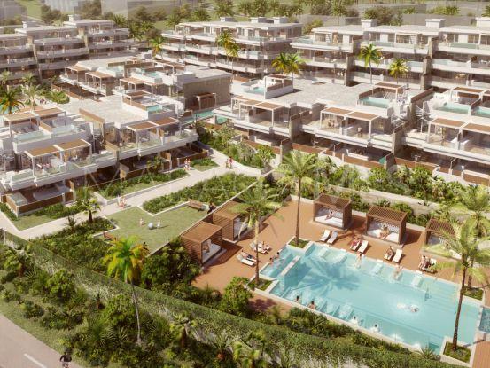 Cala de Mijas penthouse for sale | NCH Dallimore Marbella