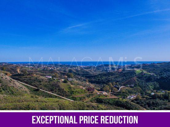 For sale plot in La Cala Golf | New Contemporary Homes - Dallimore Marbella