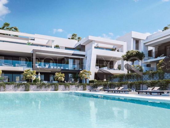 For sale Estepona ground floor apartment   NCH Dallimore Marbella