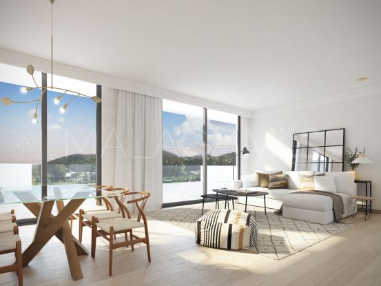 Apartment for sale in Las Lagunas, Mijas Costa | New Contemporary Homes - Dallimore Marbella