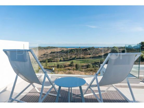 3 bedrooms Estepona penthouse for sale   New Contemporary Homes - Dallimore Marbella