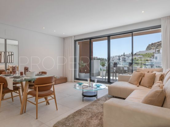 2 bedrooms La Quinta apartment   NCH Dallimore Marbella