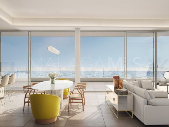 3 bedrooms penthouse in Playamar   New Contemporary Homes - Dallimore Marbella