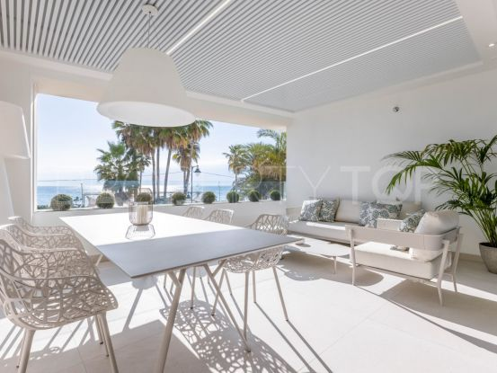 For sale Estepona 3 bedrooms apartment | New Contemporary Homes - Dallimore Marbella