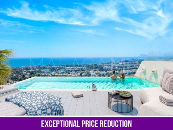 For sale semi detached villa with 4 bedrooms in Nueva Andalucia, Marbella   NCH Dallimore Marbella