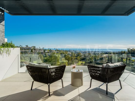 La Quinta, apartamento a la venta   NCH Dallimore Marbella