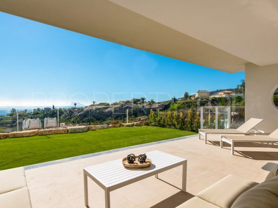 Buy Casares ground floor apartment with 3 bedrooms | NCH Dallimore Marbella