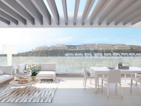 For sale ground floor apartment in Cala de Mijas with 2 bedrooms | NCH Dallimore Marbella