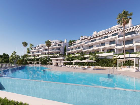 For sale ground floor apartment in New Golden Mile   NCH Dallimore Marbella