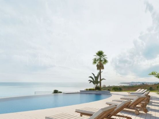 For sale El Higueron 3 bedrooms penthouse | New Contemporary Homes - Dallimore Marbella