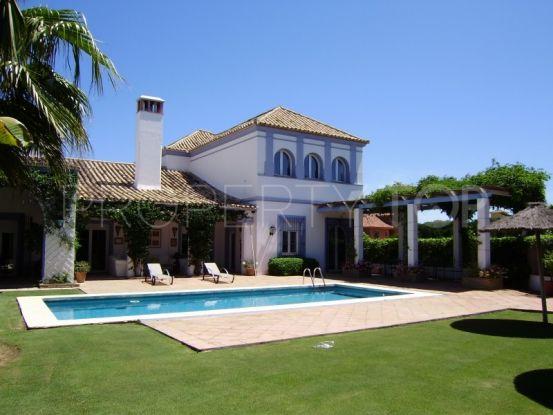Villa for sale in Sotogrande Costa Central | IG Properties Sotogrande