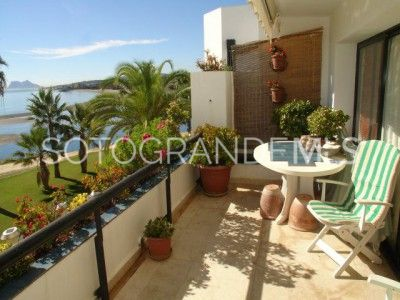 For sale apartment with 2 bedrooms in Sotogrande Playa | IG Properties Sotogrande