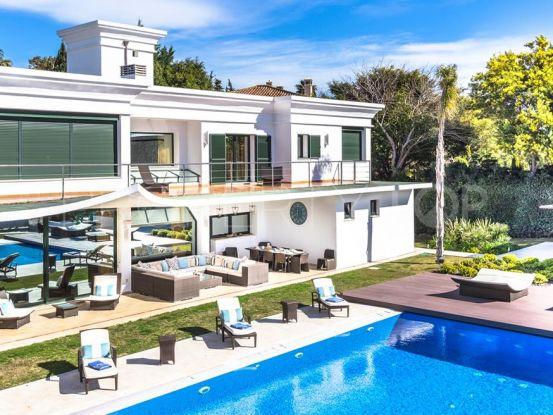 Villa for sale in Sotogrande Alto   IG Properties Sotogrande